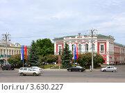 Купить «Город Владимир», фото № 3630227, снято 7 июня 2011 г. (c) ElenArt / Фотобанк Лори