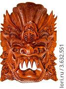 Демон Бали. Стоковое фото, фотограф Денис Карелин / Фотобанк Лори