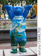Бадди (2012 год). Редакционное фото, фотограф Маргарита Волгина / Фотобанк Лори
