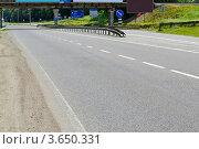 Скоростная дорога. Стоковое фото, фотограф Артур Худолий / Фотобанк Лори