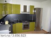 Кухня (2008 год). Редакционное фото, фотограф Дмитрий Сарычев / Фотобанк Лори