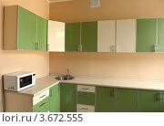 Купить «Кухня», эксклюзивное фото № 3672555, снято 7 июня 2012 г. (c) Free Wind / Фотобанк Лори