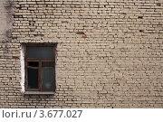 Окно. Стоковое фото, фотограф Андрей Павлов / Фотобанк Лори
