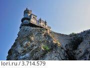 """Ресторан """"Ласточкино гнездо"""", г. Ялта (2012 год). Редакционное фото, фотограф Наталия Журова / Фотобанк Лори"""
