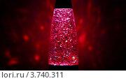 Купить «Красочные шестиугольные частицы», видеоролик № 3740311, снято 17 августа 2011 г. (c) Losevsky Pavel / Фотобанк Лори
