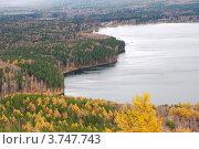 Озеро Аракуль. Стоковое фото, фотограф Анна Омельченко / Фотобанк Лори
