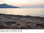 Байкал. Стоковое фото, фотограф Kirill Kazakov / Фотобанк Лори