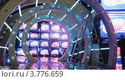 Купить «Концерт Легенды RetroFM», видеоролик № 3776659, снято 1 февраля 2012 г. (c) Losevsky Pavel / Фотобанк Лори