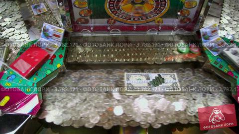 Игровые автоматы на монетах игровые автоматы бк леон официальный сайт