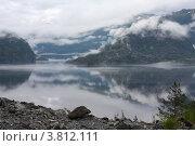 Купить «Норвегия. Пейзаж.», фото № 3812111, снято 27 июня 2011 г. (c) Ирина Соколова / Фотобанк Лори