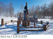 Купить «Бурятские святыни», эксклюзивное фото № 3813039, снято 26 февраля 2012 г. (c) Виктория Катьянова / Фотобанк Лори
