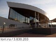 Сургутский ЗАГС (2012 год). Стоковое фото, фотограф Сергей Бахадиров / Фотобанк Лори