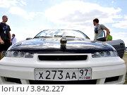 Автоэкзотика 2012 -автомобили и люди. Редакционное фото, фотограф Полина Пчелова / Фотобанк Лори
