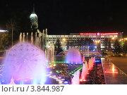 Красноярск (2012 год). Редакционное фото, фотограф Евгений Можаровский / Фотобанк Лори