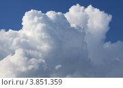 Перина для ангелов. Стоковое фото, фотограф Елена Скрипина / Фотобанк Лори