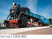Купить «Новосибирск. Мемориал славы труженикам тыла», фото № 3854403, снято 11 сентября 2012 г. (c) Matwey / Фотобанк Лори