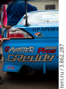 Спорткар (2012 год). Редакционное фото, фотограф Подклетнов Сергей Евгеньевич / Фотобанк Лори