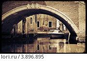 Венеция. Стоковое фото, фотограф Ольга Холодкова / Фотобанк Лори