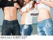 Купить «Здоровый образ жизни», фото № 3897527, снято 2 октября 2012 г. (c) Королевский Василий Федорович / Фотобанк Лори