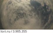 Купить «Дождевое облако (таймлапс)», видеоролик № 3905355, снято 6 октября 2012 г. (c) Артем Поваров / Фотобанк Лори