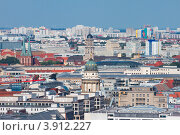 Купить «Берлин, германия», фото № 3912227, снято 4 августа 2012 г. (c) Светлана Самаркина / Фотобанк Лори