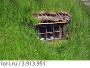 Купить «Экологические домики в Норвегии», фото № 3913951, снято 22 октября 2008 г. (c) Estet / Фотобанк Лори