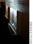 Лунный свет. Стоковое фото, фотограф Чуров Максим / Фотобанк Лори