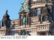 Берлин, кафедральный собор (Berliner Dom) (2012 год). Стоковое фото, фотограф Светлана Самаркина / Фотобанк Лори