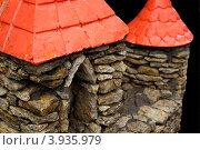 Домик гнома. Стоковое фото, фотограф Валерий Лепендин / Фотобанк Лори