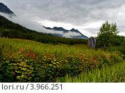 Природа Камчатки. Стоковое фото, фотограф Юлия Сагитова / Фотобанк Лори