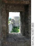 Крепость Копорье (2010 год). Стоковое фото, фотограф Екатерина Рыбникова / Фотобанк Лори