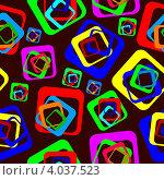 Купить «Абстрактный бесшовный фон», фото № 4037523, снято 21 июля 2019 г. (c) Катыкин Сергей / Фотобанк Лори