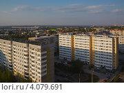 Город Пермь (2011 год). Стоковое фото, фотограф Павел Спирин / Фотобанк Лори