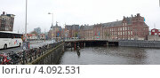 Купить «Амстердам», фото № 4092531, снято 3 ноября 2012 г. (c) Борис Кунин / Фотобанк Лори