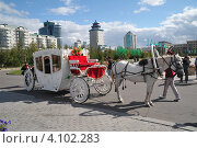 Астана столица Казахстана (2012 год). Редакционное фото, фотограф Мударисов Вадим / Фотобанк Лори