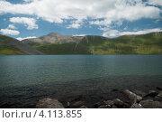 Озеро Келицад. Стоковое фото, фотограф Svetlana Yudina / Фотобанк Лори