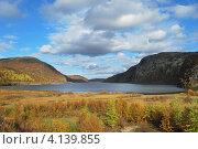 Озеро Дикое. Стоковое фото, фотограф Иван Сердюк / Фотобанк Лори