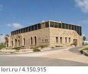 Купить «Музей обороны Израиля в Тель-Авиве», фото № 4150915, снято 5 октября 2012 г. (c) Ирина Борсученко / Фотобанк Лори