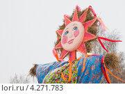 Купить «Широкая масленица», эксклюзивное фото № 4271783, снято 25 февраля 2012 г. (c) Оксана Гильман / Фотобанк Лори
