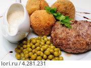 Купить «Еда», фото № 4281231, снято 12 февраля 2013 г. (c) Алексеев Сергей / Фотобанк Лори