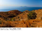 Вид на острова Поксимадия (2007 год). Стоковое фото, фотограф Dmitry Abezgauz / Фотобанк Лори