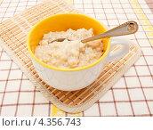Купить «Здоровый полезный завтрак», эксклюзивное фото № 4356743, снято 3 марта 2013 г. (c) Наталья Осипова / Фотобанк Лори