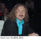 Купить «Игорь Николаев», фото № 4404363, снято 21 февраля 2013 г. (c) Архипова Екатерина / Фотобанк Лори