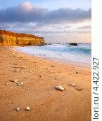 Морской пейзаж. Стоковое фото, фотограф Евгений Валерьевич / Фотобанк Лори
