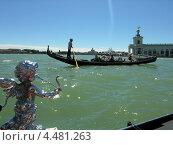 Венеция (2010 год). Редакционное фото, фотограф Марина Таланина / Фотобанк Лори