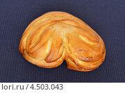Купить «Сахарная плюшка», фото № 4503043, снято 11 апреля 2013 г. (c) Валерия Попова / Фотобанк Лори