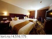 Купить «Апартаменты в гостинице», фото № 4516175, снято 24 ноября 2011 г. (c) Losevsky Pavel / Фотобанк Лори