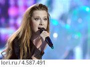 Юлия Савичева (2010 год). Редакционное фото, фотограф Супронёнок Игорь Владимирович / Фотобанк Лори