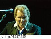 Александр Малинин (2008 год). Редакционное фото, фотограф Супронёнок Игорь Владимирович / Фотобанк Лори