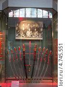 Купить «Центральный музей Вооружённых Сил. Маршальские сабли», эксклюзивное фото № 4745551, снято 11 июня 2013 г. (c) Михаил Ворожцов / Фотобанк Лори